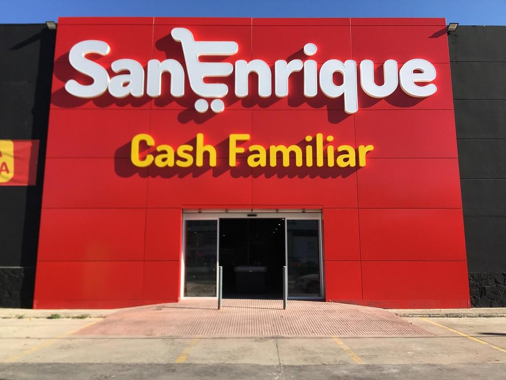 San Enrique Cash Familiar